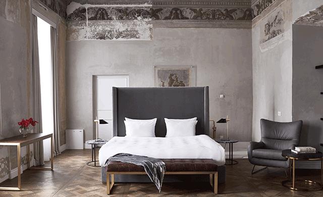 Hotel Pacai Hospitality Design New Hospitality Design Furniture