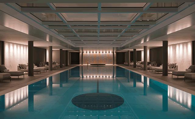 Palacio Main Hospitality Design Latest Commercial Interior News