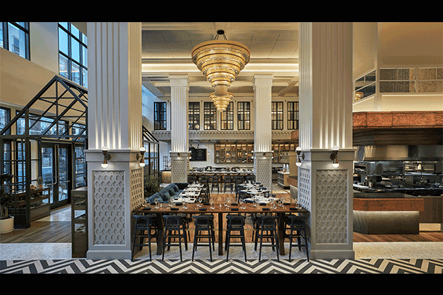 Pendry hotels debuts in san diego hospitality design for Wellness retreat san diego