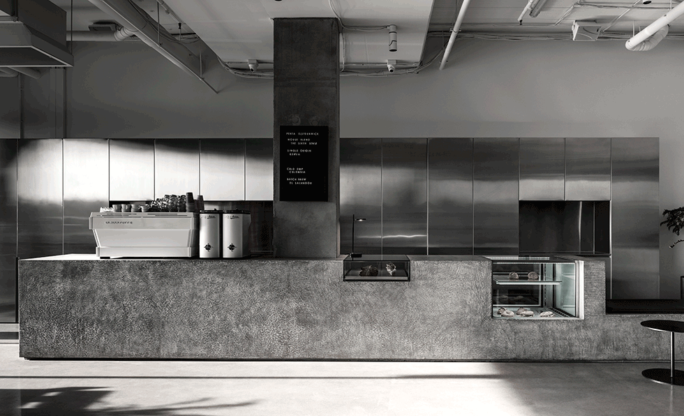 Perfect Blend: Café Roundup | Hospitality Design