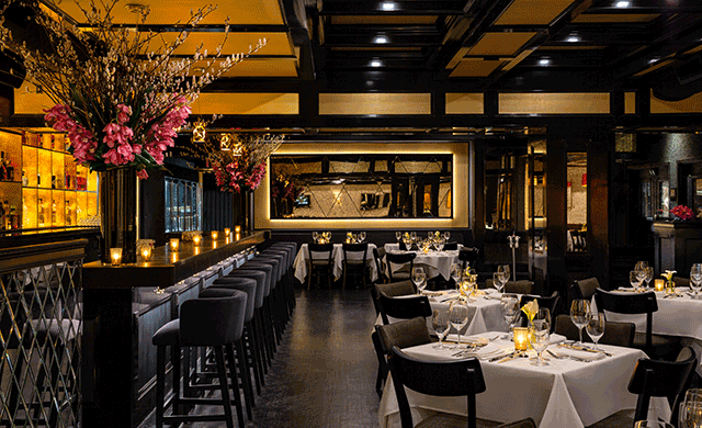 Philippe Chow S Second Restaurant Bows In Downtown Manhattan