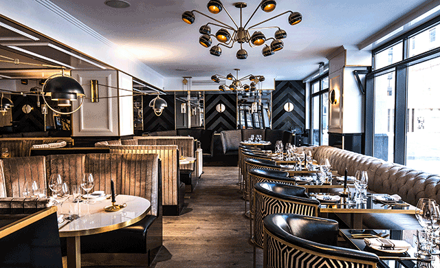 Prime Proper Makes A Statement In Detroit Hospitality