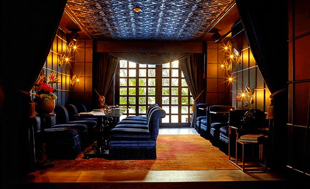 Provocateur berlin hospitality design for Design hotel 101 berlin