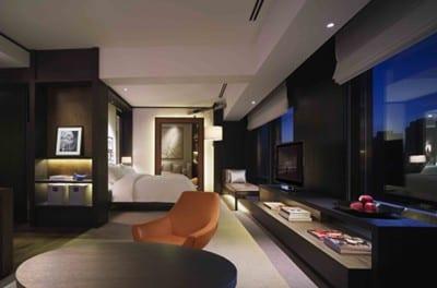 Rosewood Journeys To Beijing Hospitality Design
