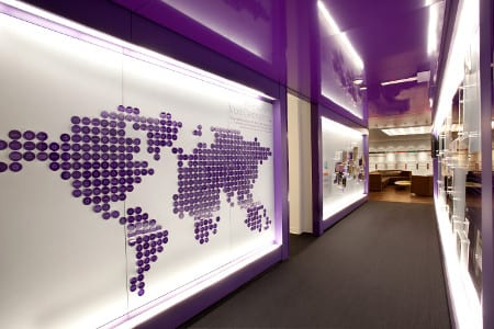 Starwood Launches Design Lab at Corporate Headquarters