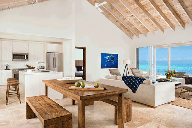 ... The Natural Beauty Of The Tropical Landscapes As Well As Local Lucayan  And Contemporary Designs In Crafting The Property. Organic Furniture Pieces  Will ...