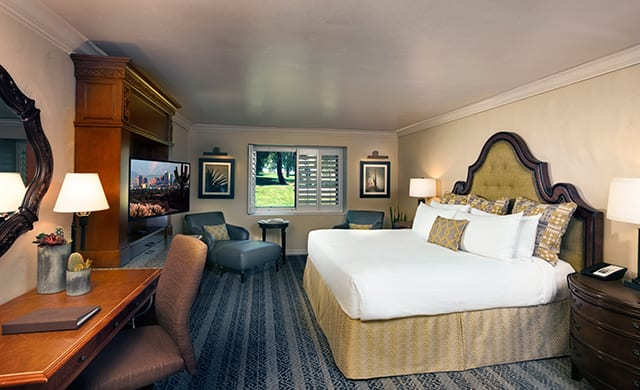 The Scottsdale Resort At Mccormick Ranch A Destination Hotel Has Reopened Following 10 Million Multi Phase Renovation By Locally Based Firms Phx