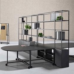Atelier From Fantoni Hospitality Design