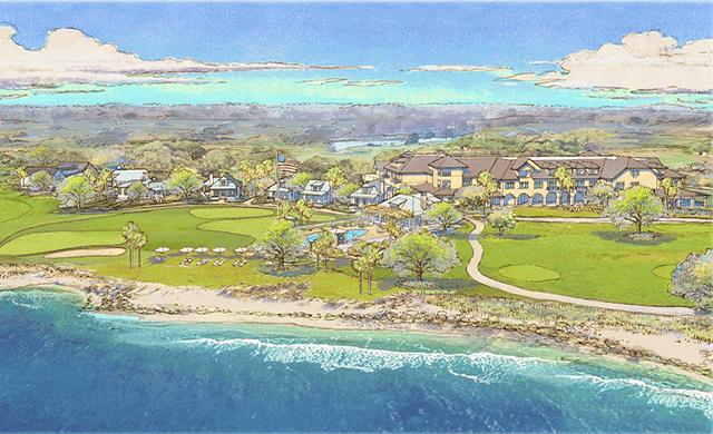 The Lodge At Sea Island Announces 25 Million Overhaul Hospitality