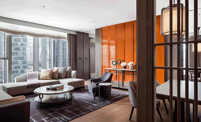 André Fu To Unveil St Regis Hong Kong Next Mont