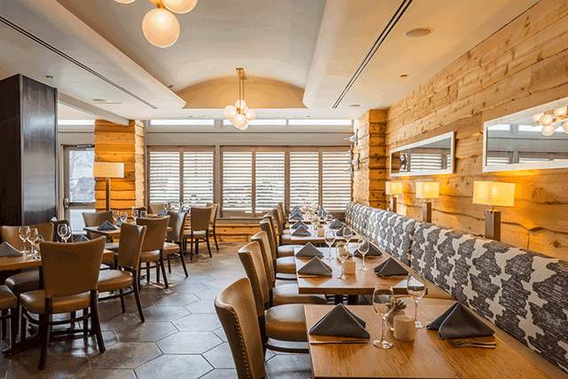 The Pearl Restaurant And Bar Opens At The Sam Houston