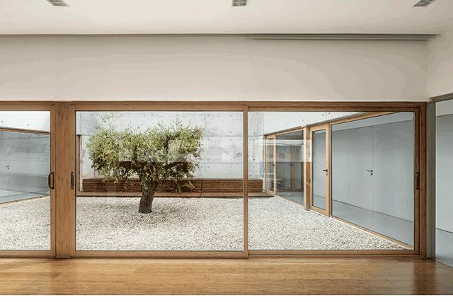What S Next In Hospitality Design Senior Housing