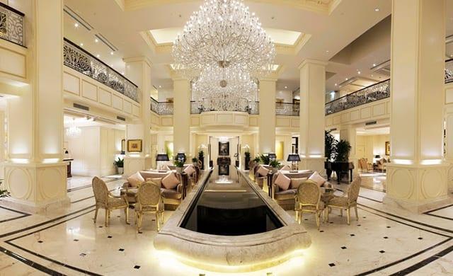 Apricot hotel opens in hanoi vietnam hospitality design for Design hotel vietnam