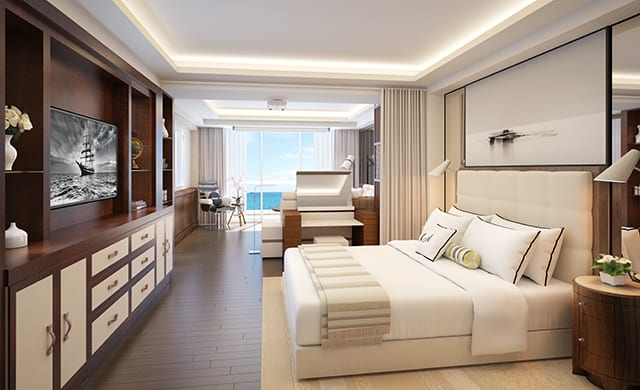 Conrad Fort Lauderdale Beach Resort To Debut Next Year