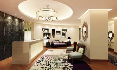 Fairmont Makati Eyes December Debut In The Philippines Hospitality Design
