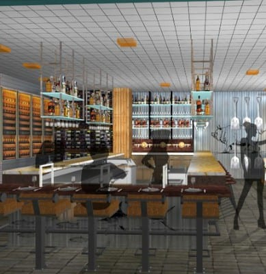Farmers Fishers Bakers On Track For Fall Opening In Washington Dc Hospitality Design