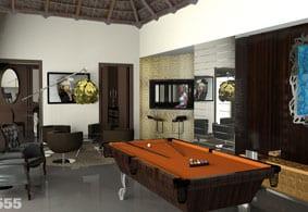 Hard Rock Hotel Casino Punta Cana To Premiere Hospitality Design