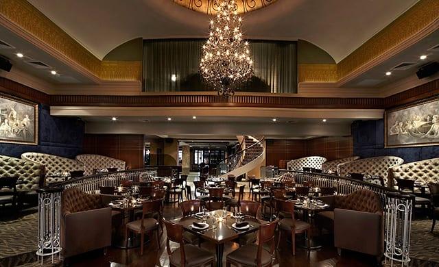 Ibis Mediterranean Restaurant Amp Lounge Hospitality Design