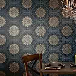 Medici From Versa Wallcovering Hospitality Design