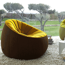 ottoman-ligne-roset-linea-high-end-modern-furniture-los ...