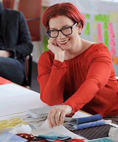 Interview Anne Marie Commandeur Hospitality Design