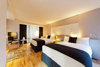 Radisson Blu Aqua Hotel Opens In Chicago Hospitality Design