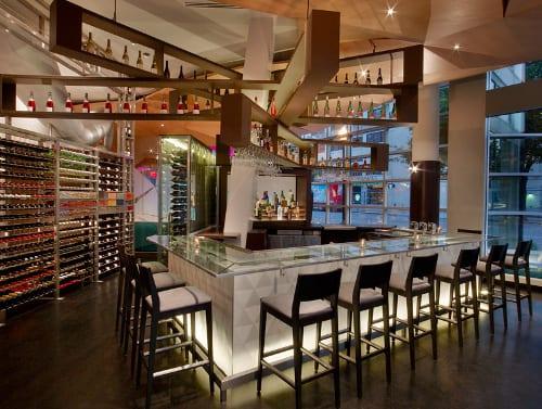 Rasika West End Washington Dc Hospitality Design