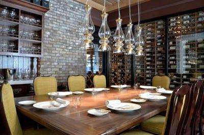 restaurant r'evolution arrives in new orleans | hospitality design