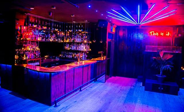 Rumpus Room Debuts in New York | Hospitality Design