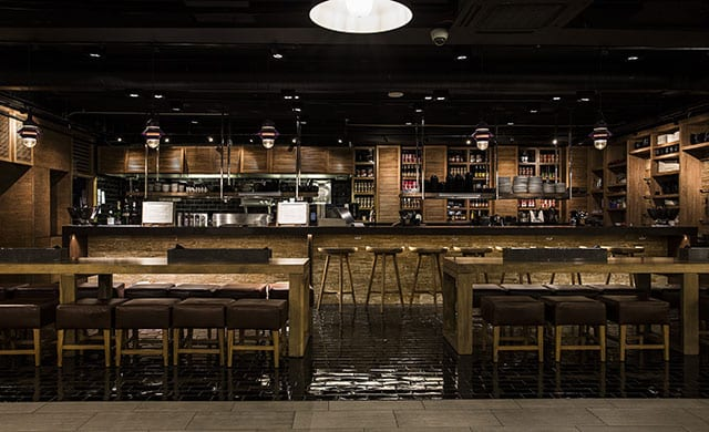 STUDIO Q Completes Restaurant Design In Oslo